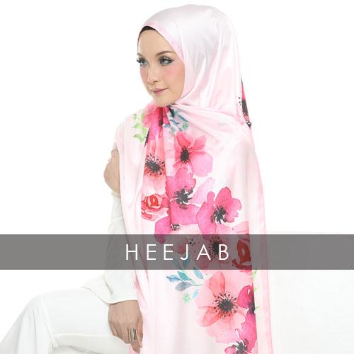HEEJAB