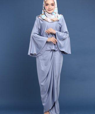 Laura Kurung 2.0 (Blue)