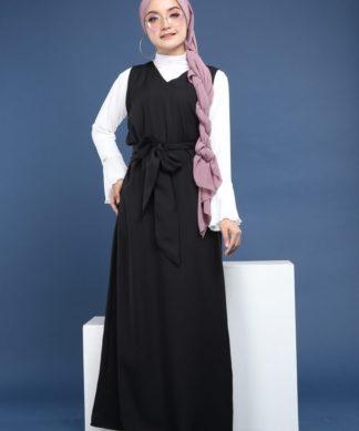Bella Dress (Black)