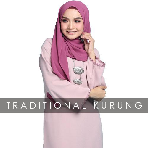 traditional kurung opt