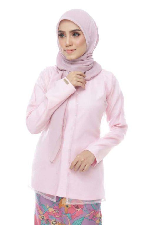Teja (Pink)