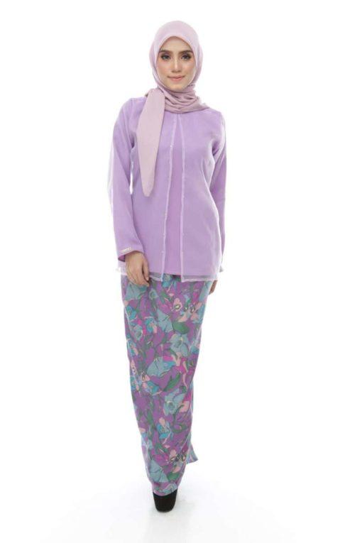 Teja (Purple)