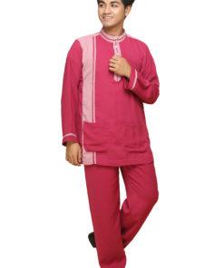 Khaire Pink Light Pink
