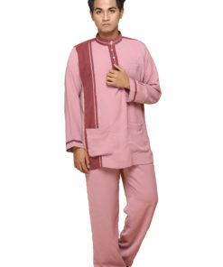 Khaire Pink Plum