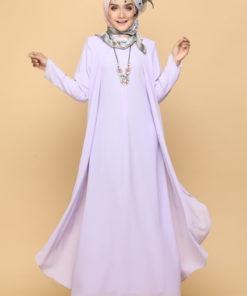 Haura Light Lavender